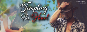 Tempting His Heart Banner