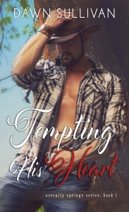 Tempting His Heart Cover